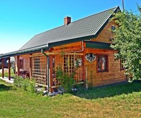 Chata u Borysa