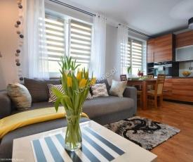 Apartament Arkadia Augustow