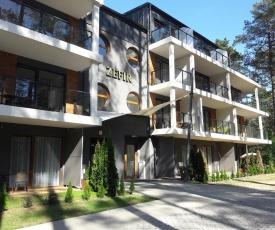 Apartamenty nad jeziorem -ZEFIR