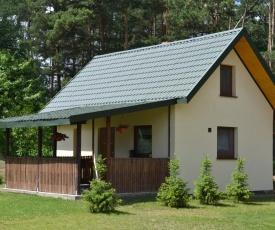Domek w Sajenku