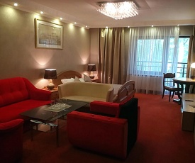 Hotel NECKO