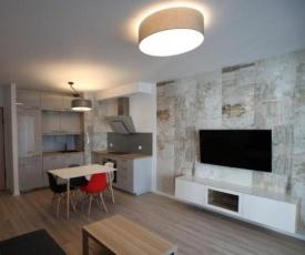 Nowoczesne Apartamenty Centrum u Kamila