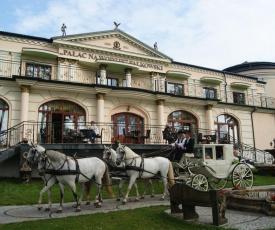 Pałac na wodzie Falkowski