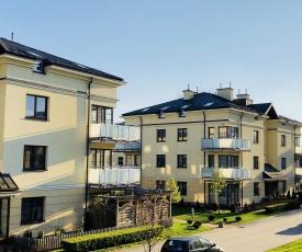 Apartament Park nad Hańczą