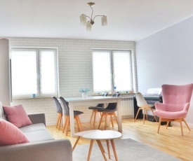 Apartament Promyczek